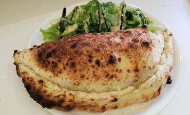 Calzone ou Kebab